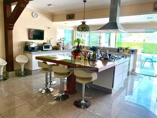Foto do Casa-Casa com 5 dormitórios à venda, 600 m² por R$ 5.900.000 - Residencial Rosário de Fátima - Bragança Paulista/SP