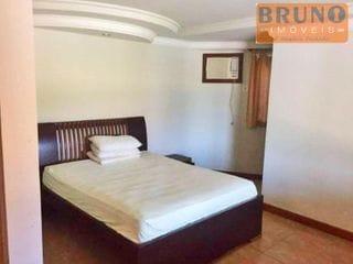 Foto do Casa-MAnsão para Venda, Guarapari / ES, bairro Meaípe, 7 dormitórios, 5 suítes, mobiliado, área total 1.800,00 m², área útil 500,00 m²