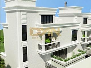 Foto do Casa-Casa em Condomínio 3 Quartos, 1 Suíte, próximo a Padaria Requinte Champagnat,  à venda, Champagnat, Curitiba - PR | Lys Blanc