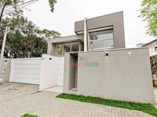 Foto do Casa-Casa à venda, 312 m² por R$ 1.890.000,00 - Batel - Curitiba/PR