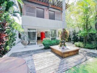 Foto do Casa-Casa à venda, JARDIM EUROPA, São Paulo.
