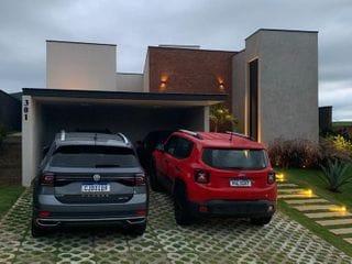 Foto do Casa-Casa à venda, Condomínio Terras de Santa Cruz, Bragança Paulista, SP