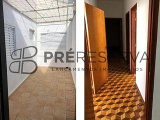 Foto do Casa-Casa a Venda - Higienópolis - Bauru/SP