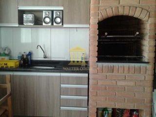 Foto do Casa-Linda casa, ótima localização em Paulínia, com 3 Dorms  1 Suíte