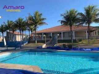 Foto do Casa-ESPETACULAR! Propriedade dentro da cidade. Dois córregos. Lago ornamental, quadra poliesportiva, piscina. 8.000 metros quadrados de área. 23 suítes.