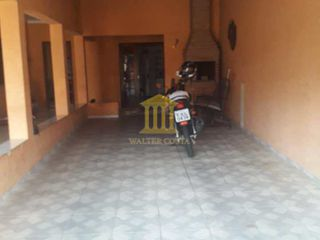 Foto do Casa-Casa com 2 Dormitórios e 2 Vagas de Garagem em Paulínia-SP