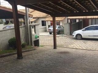 Foto do Casa-Casa à Venda, Térrea em Condomínio, 2 Dormitórios, Núcleo Habitacional Padre Aldo Bolini, Bragança Paulista, SP