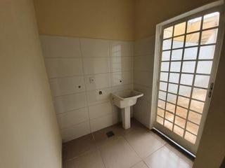 Foto do Casa-Casa para locação, Vila Maria Luiza, Ribeirão Preto.