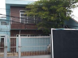 Foto do Casa-Casa para aluguel, 8 quartos, 1 suíte, 1 vaga, Jardim Bom Clima - Guarulhos/SP