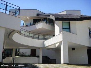 Foto do Casa-Casa em Condomínio para Venda em Santana de Parnaíba, ALPHAVILLE, 4 suítes, 11 banheiros, 15 vagas