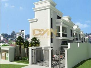 Foto do Casa-Casa em Condomínio à venda 3 Quartos, 1 Suite, 3 Vagas, 192.9M², Champagnat, Curitiba - PR | Lys Blanc