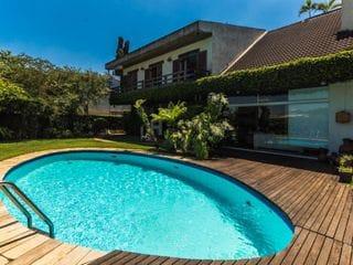 Foto do Casa-Casa para locação, Jardim Guedala, São Paulo.