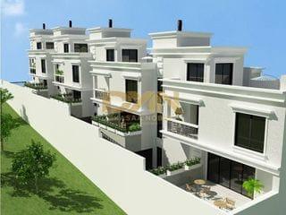 Foto do Casa-Casa em Condomínio à venda 3 Quartos, 1 Suite, 3 Vagas, 187.08M², Champagnat, Curitiba - PR | Lys Blanc