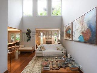Foto do Casa-Casa para Locação 4 Quartos, 4 Suites, 4 Vagas, 500M², JARDIM PAULISTANO, São Paulo - SP