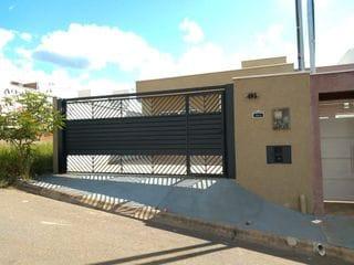 Foto do Casa-Bela Casa à venda, com 03 Dormitórios, sendo 01 suíte, Garagem para 02 carros, no Residencial Piemonte, em Bragança Paulista, SP