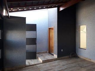 Foto do Casa-Ótima casa térrea a venda, com 03 dormitórios sendo 01 suíte, no Residencial Piemonte, em Bragança Paulista SP.