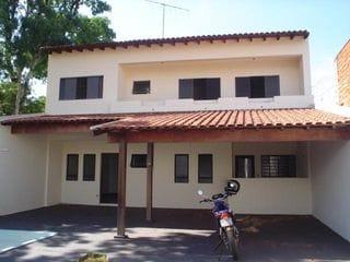 Foto do Casa-Ótima Residéncia na  Vila Engler/ Jd. Contorno