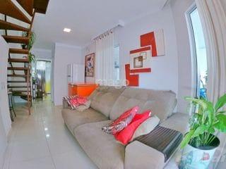 Foto do Casa-Desfrute da tranquilidade do Bairro da Barra, a poucos minutos do centro de Balneário Camboriú, com toda a comodidade de um condomínio bem localizado e seguro.
