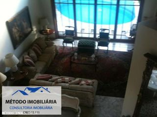 Foto do Casa-Casa para Venda em Barueri, ALPHAVILLE, 4 dormitórios, 2 suítes, 4 banheiros, 7 vagas