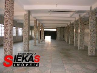 Foto do Casa-Excelente casa comercial a venda e para locação, Vila São Geraldo.
