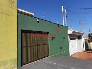 Foto do Casa-Casa para locação, Jardim Anhanguera, Ribeirão Preto.
