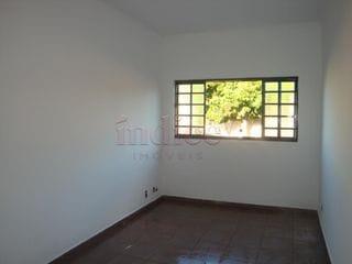 Foto do Casa-Casa para locação, Jardim Piratininga, Ribeirão Preto.