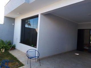 Foto do Casa-Casa para Venda em Maringá, Jardim Oriental, 3 dormitórios, 1 suíte, 3 banheiros, 2 vagas