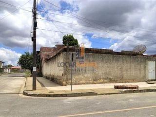 Foto do Casa-Casa de esquina (Senhorinha Cairo)