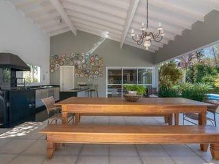 Foto do Casa-Casa com 4 dormitórios à venda, 456 m² por R$ 3.650.000,00 - Condomínio Monte Carlo - Valinhos/SP
