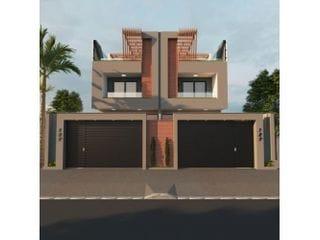 Foto do Casa-Triplex 3  quatos 1 súíte  + escritório 160 m² no esplanada do parque