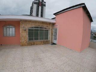 Foto do Casa-Casa para aluguel, 4 vagas, Jardim Bom Clima - Guarulhos/SP