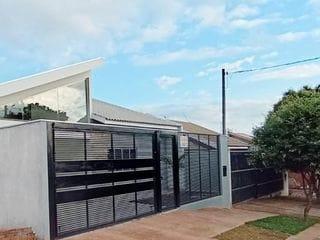 Foto do Casa-Casa para Venda em Maringá, Jardim Oriental, 3 dormitórios, 1 suíte, 2 banheiros, 4 vagas