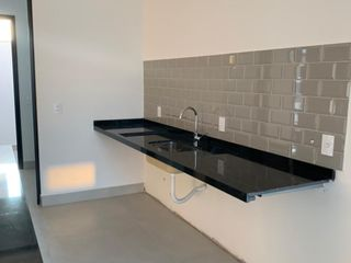 Foto do Casa-Casa à venda, Condomínio Jardim Montava, Indaiatuba, SP -  Com 3 quartos sendo uma suíte Banheiro social 2 ambientes Sala e cozinha integradas e churrasqueira