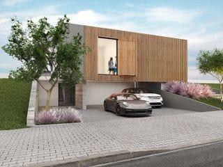 Foto do Casa-Casa no Tamboré - Térrea de 325m² com 3 suítes - Alphaville