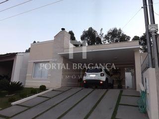 Foto do Casa-Casa à venda, Residencial Floresta São Vicente, Bragança Paulista, SP