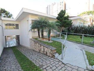 Foto do Casa-Casa à venda, 373 m² por R$ 2.150.000,00 - Champagnat - Curitiba/PR