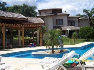 Foto do Casa-Casa à venda - Jardim das Palmeiras - R$3.500,000