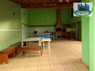 Foto do Casa-Casa residencial à venda, Jardim Dall'Orto, Sumaré.
