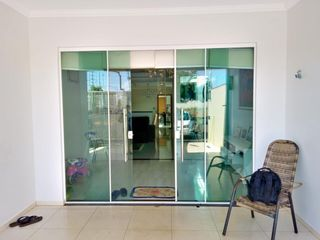 Foto do Casa-Casa para Venda em Maringá, Jardim Oriental, 3 dormitórios, 1 suíte, 2 banheiros, 3 vagas