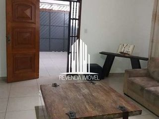 Foto do Casa-Casa Sobrado à venda em Santo Amaro, 245m² 3 dormitórios