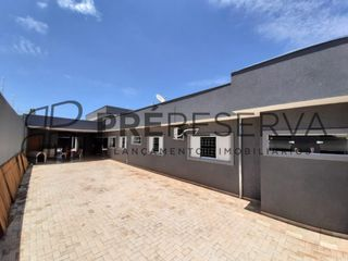 Foto do Casa-Belíssima casa com 3 quartos e 1 suíte e excelente padrão no Bairro Cidade Jardim em Bauru/SP