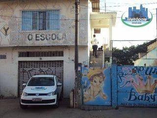 Foto do Casa-Casa  residencial à venda, Jardim Paraíso, Guarulhos.