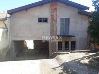 Foto do Casa-Casa com 3 quartos à venda, 184 m² por R$ 450.000 - Jardim Panorama - Valinhos/SP
