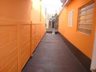 Foto do Casa-Casa para locação, Independência, Ribeirão Preto.