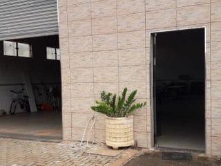 Foto do Casa-Barracão à venda, 400 m² - Distrito Industrial III - Bauru/SP