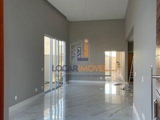 Foto do Casa-Casa 3 suítes alto padrão Alphaville I condomínio com infraestrutura completa de lazer