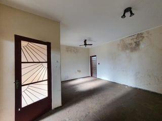 Foto do Casa-Casa para locação, Jardim Irajá, Ribeirão Preto.