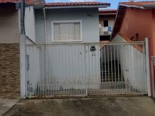 Foto do Casa-Casa com 2 dorms, Cidade Planejada II, Bragança Paulista - R$ 200.000,00, 56m² - Codigo: 370