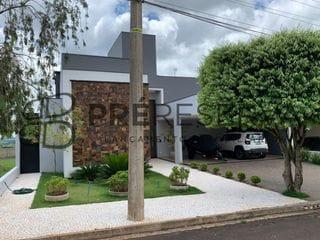 Foto do Casa-Casa - Condomínio Village Campo Novo