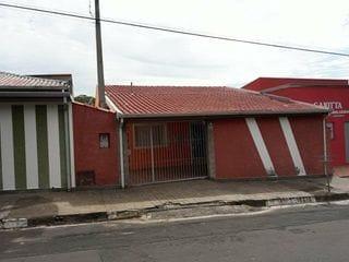 Foto do Casa-Casa à venda, Parque Ortolândia, Hortolândia.
